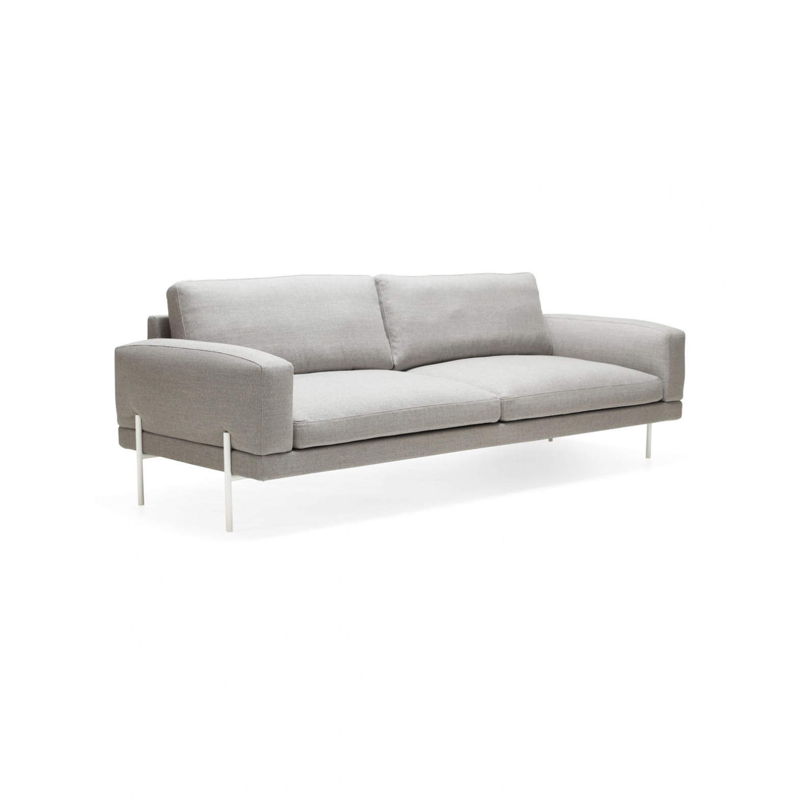 Couchgarnituren In U-form Couch 3 Sitzer — Vianova Project