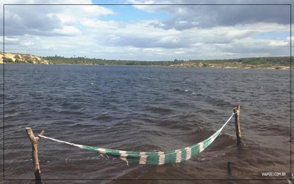 Lagoa em Lagoinha