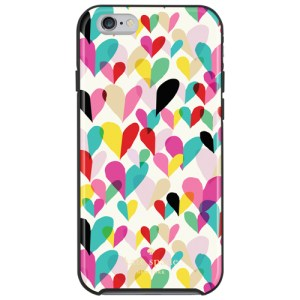 Design d'étui Iphone signé Kate Spade – source : bestbuy.ca