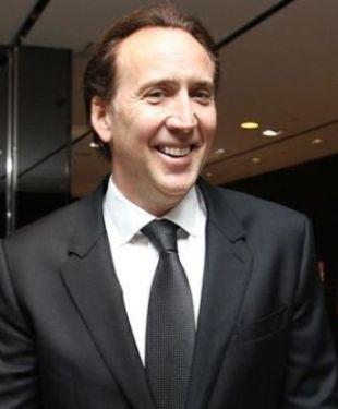 Nicolas Cage este bunicul unui mic ROMAN!