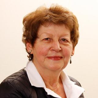 Marie-Hélène Landrieu