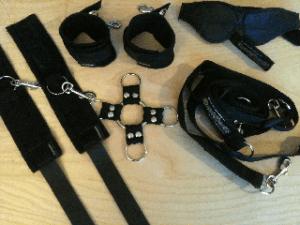 SportSheet accessories
