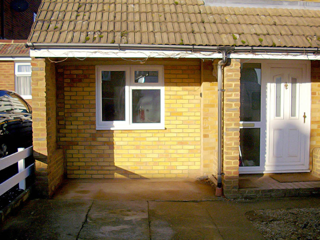 Garage Conversion Hertfordshire Our Work Vickers Garage Conversions Hertfordshire