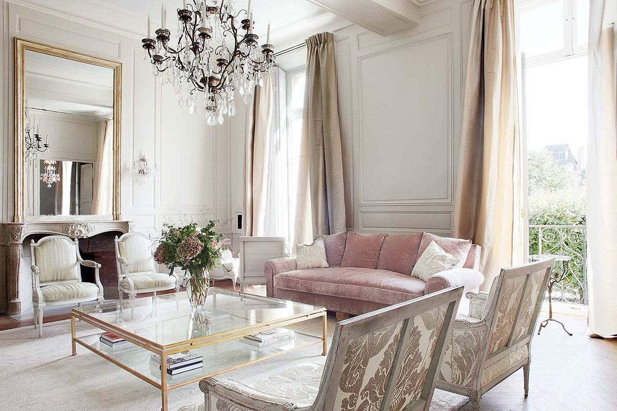 French Interior Decor Spring Cleaning The Way To Re Work An Interior Vicki Archer