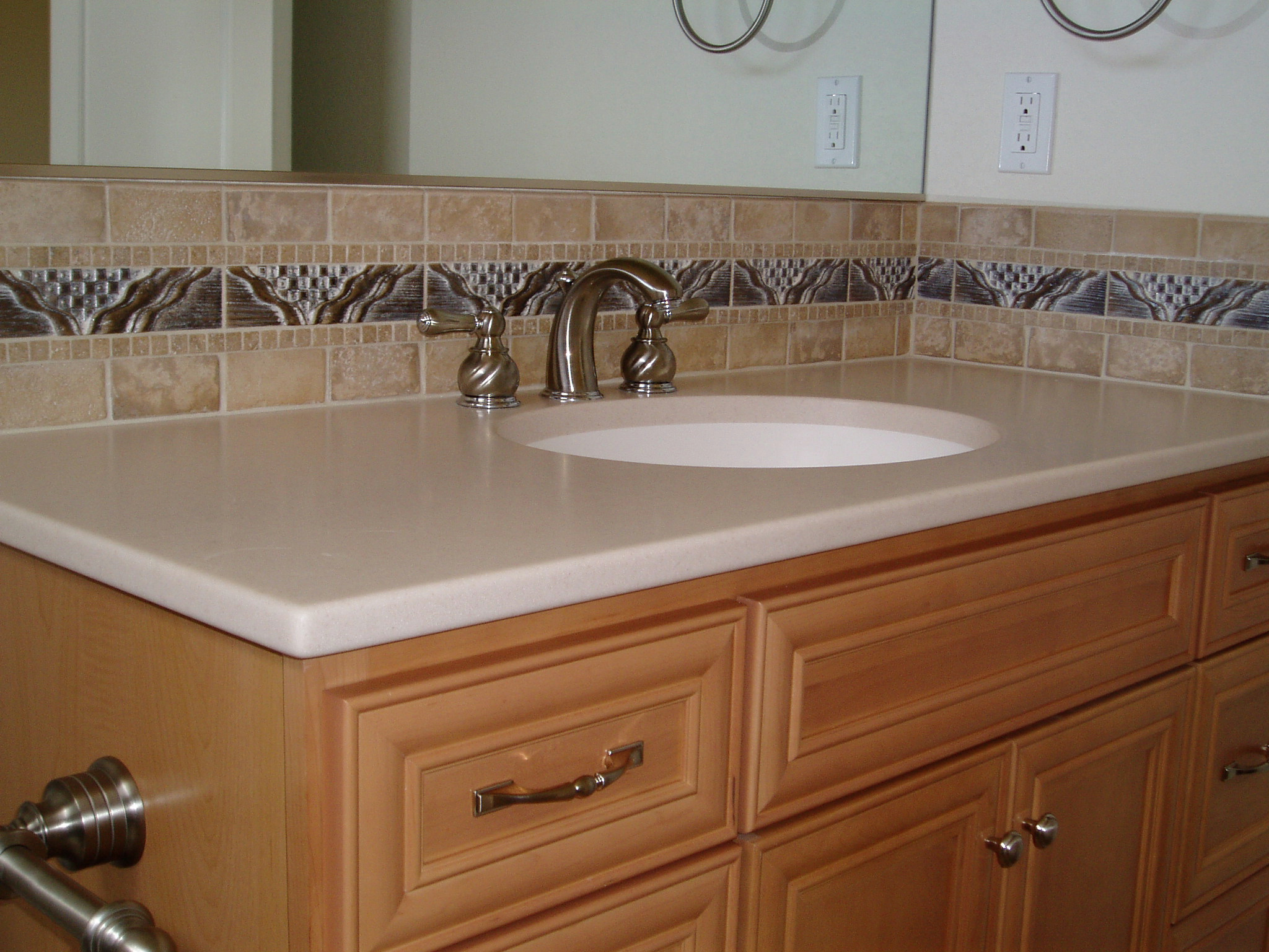 Standard Granite Countertop Thickness Solid Surface Counter Top Basics Sustainable Home