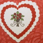 How to Make Easy Valentine's Day Cards