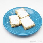 Easy Peasy Lemon Bars