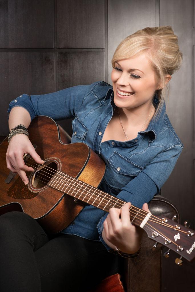 Music Vicky Beeching