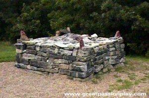 Rock Pile / Altar