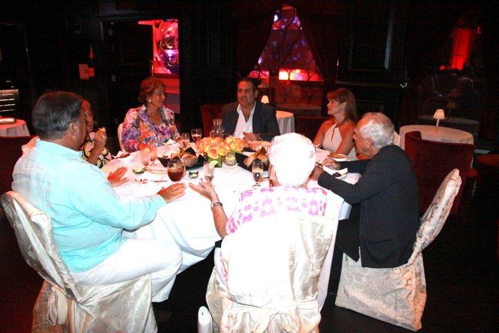 Rehersal Dinners Image