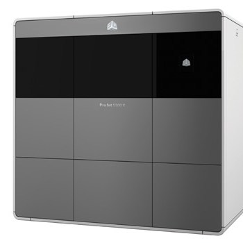 ProJet® 5500X