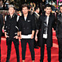 Check Out The Pics From The World Premiere Of '1D: This Is Us'!
