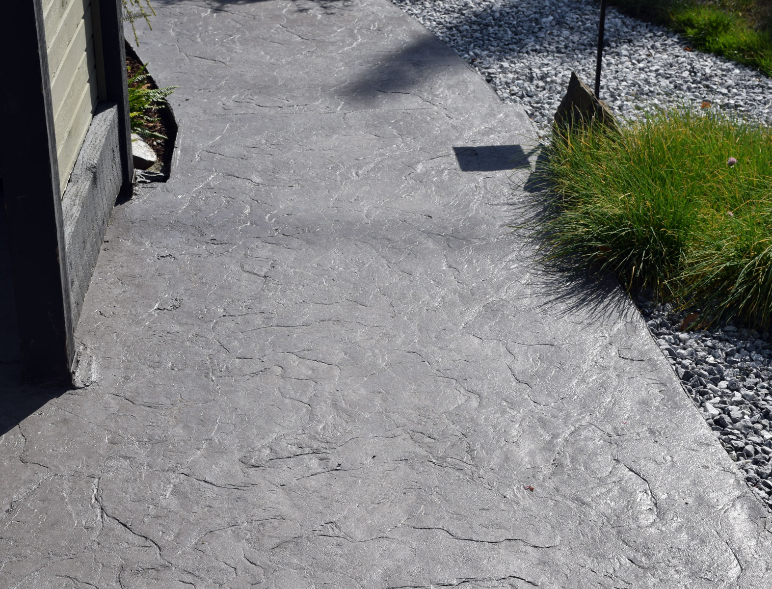 Epoxy Sealers Custom Concrete Victoria Concrete Surfaces
