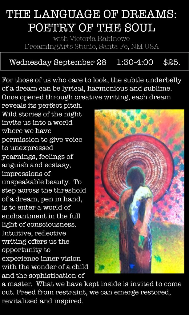 September-2016-Victoria-Rabinowe-Dreaming-Arts-Studio-Poetry-Circle-Workshop-Santa-Fe-NM