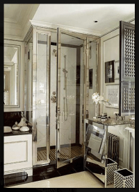 Planning our DIY bathroom renovation. Vintage and antique ...