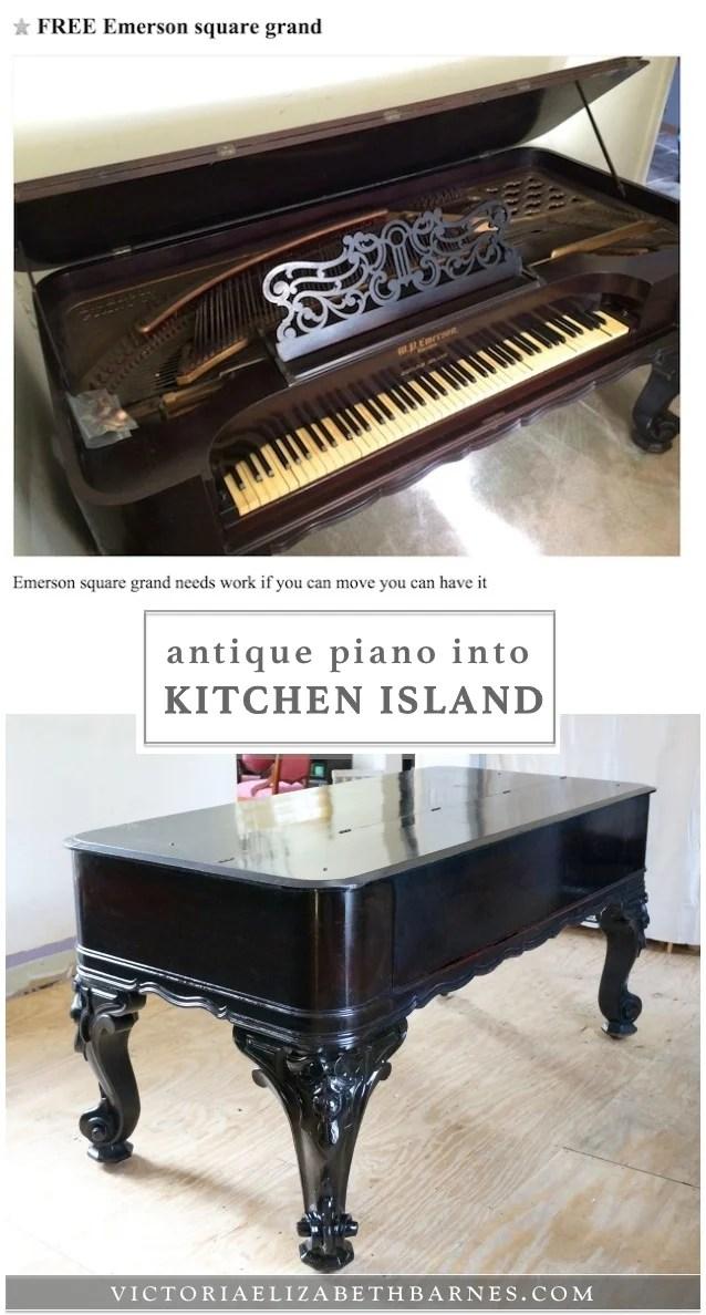 diy kitchen remodel repurposed antique kitchen island kitchen chairs antique kitchen tables chairs