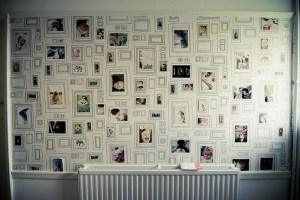 personalizeaza peretele