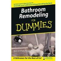 bathroom remodeling book
