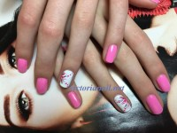 Gel nails design - Gallery - VictoriaNail.net