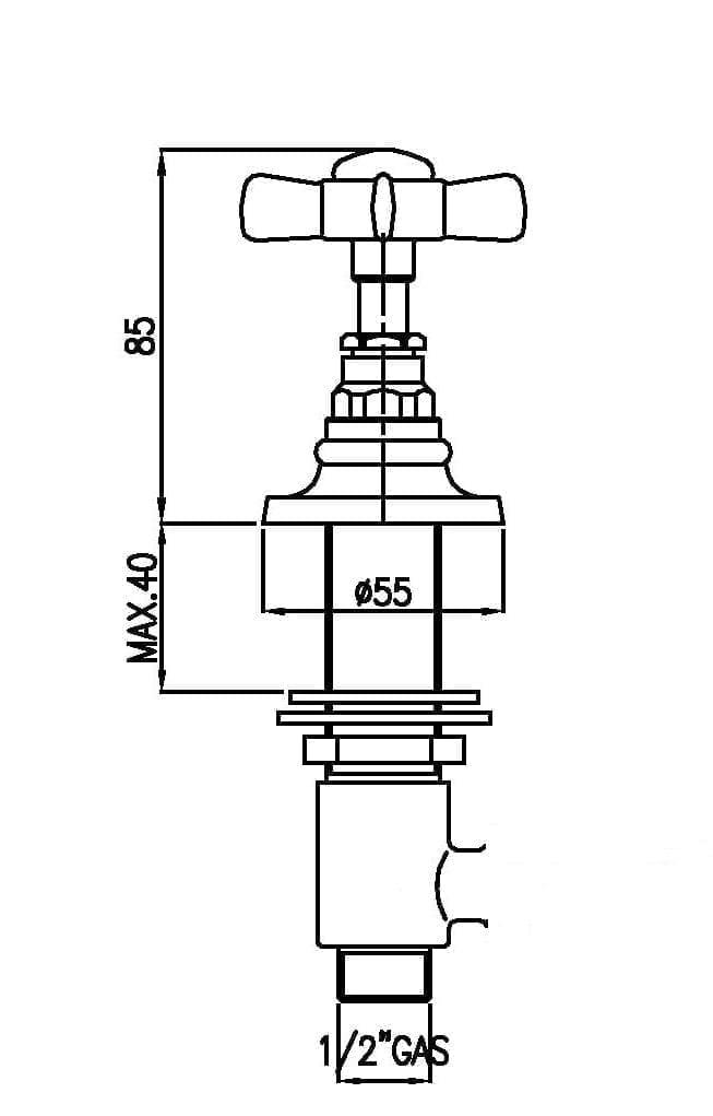 Britannia side valve - Home