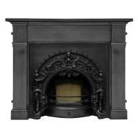 Buy - Carron Rococo Cast Iron Fireplace Insert