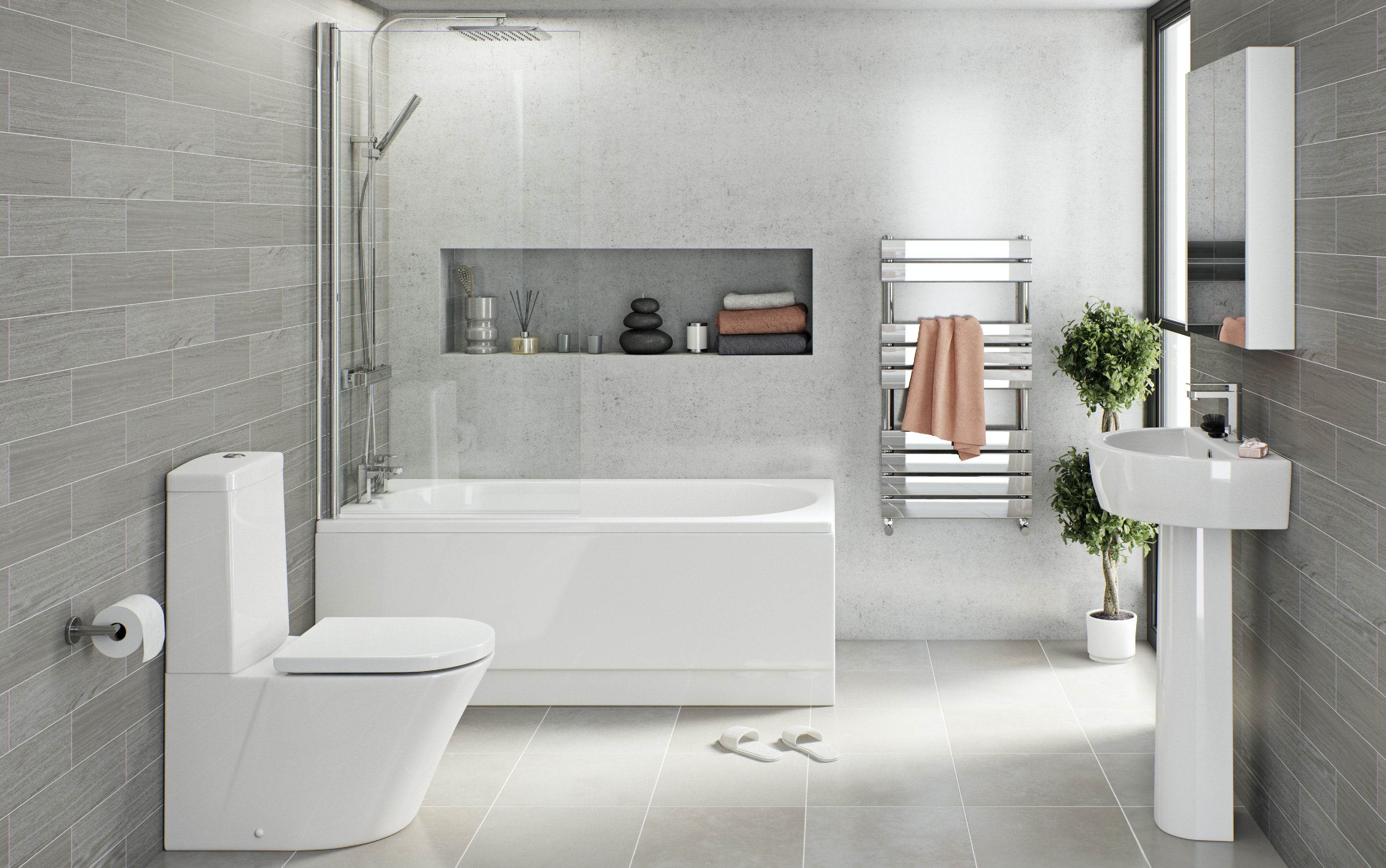 Garage Conversion Bathroom 4 Reasons To Turn Your Garage Into A Bathroom Victoriaplum