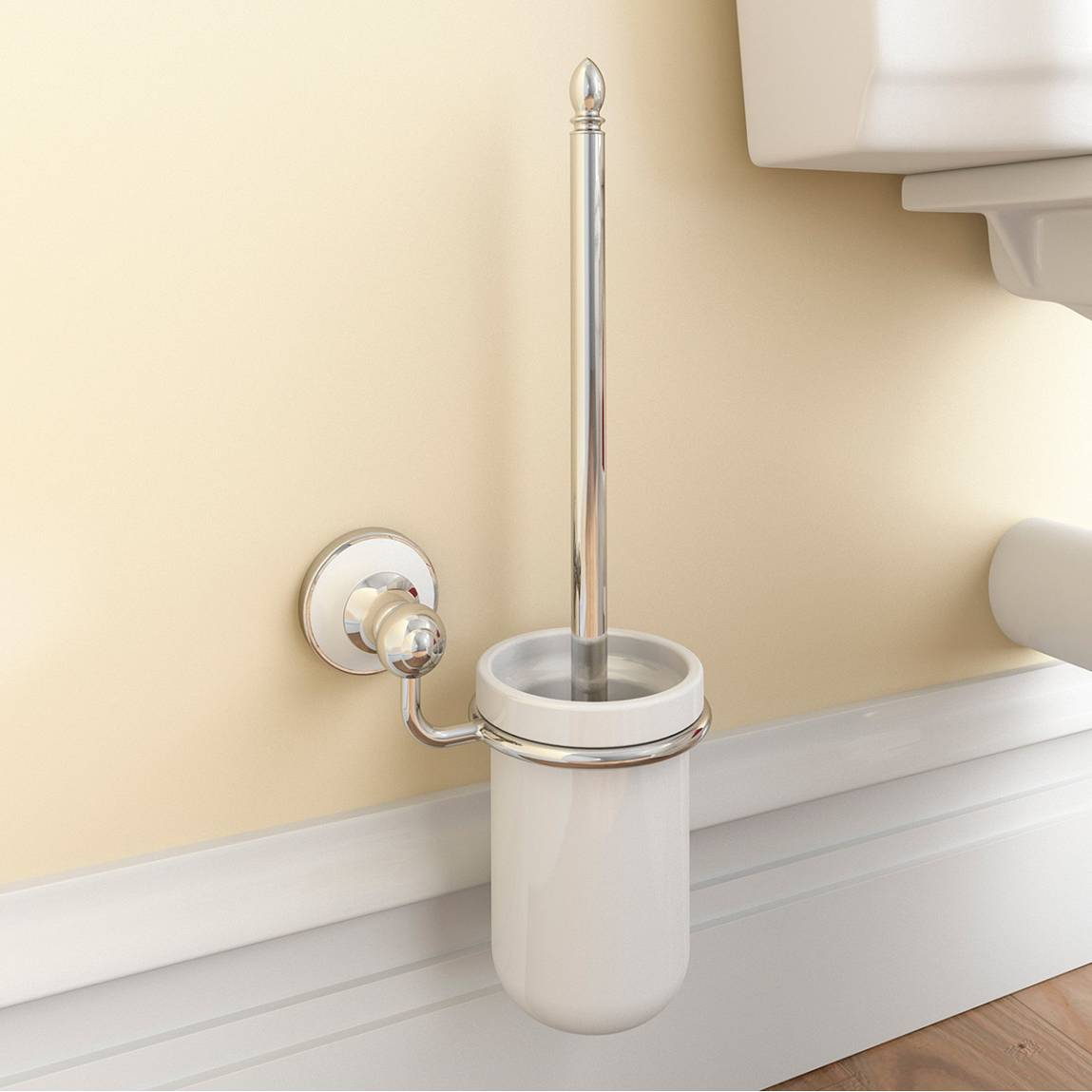 Ceramic Toilet Brush Holder Winchester Toilet Brush And Ceramic Holder Victoriaplum