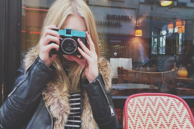 35 things all food bloggers know to be true