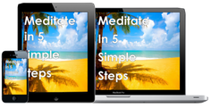 Meditate in 5 Simple Steps
