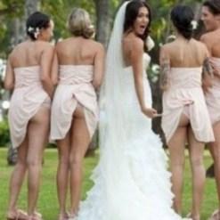 ce sa nu purtam la nunta