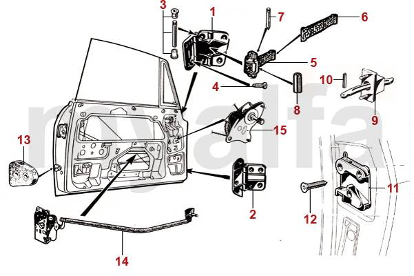 alfa romeo 159 engine coolant