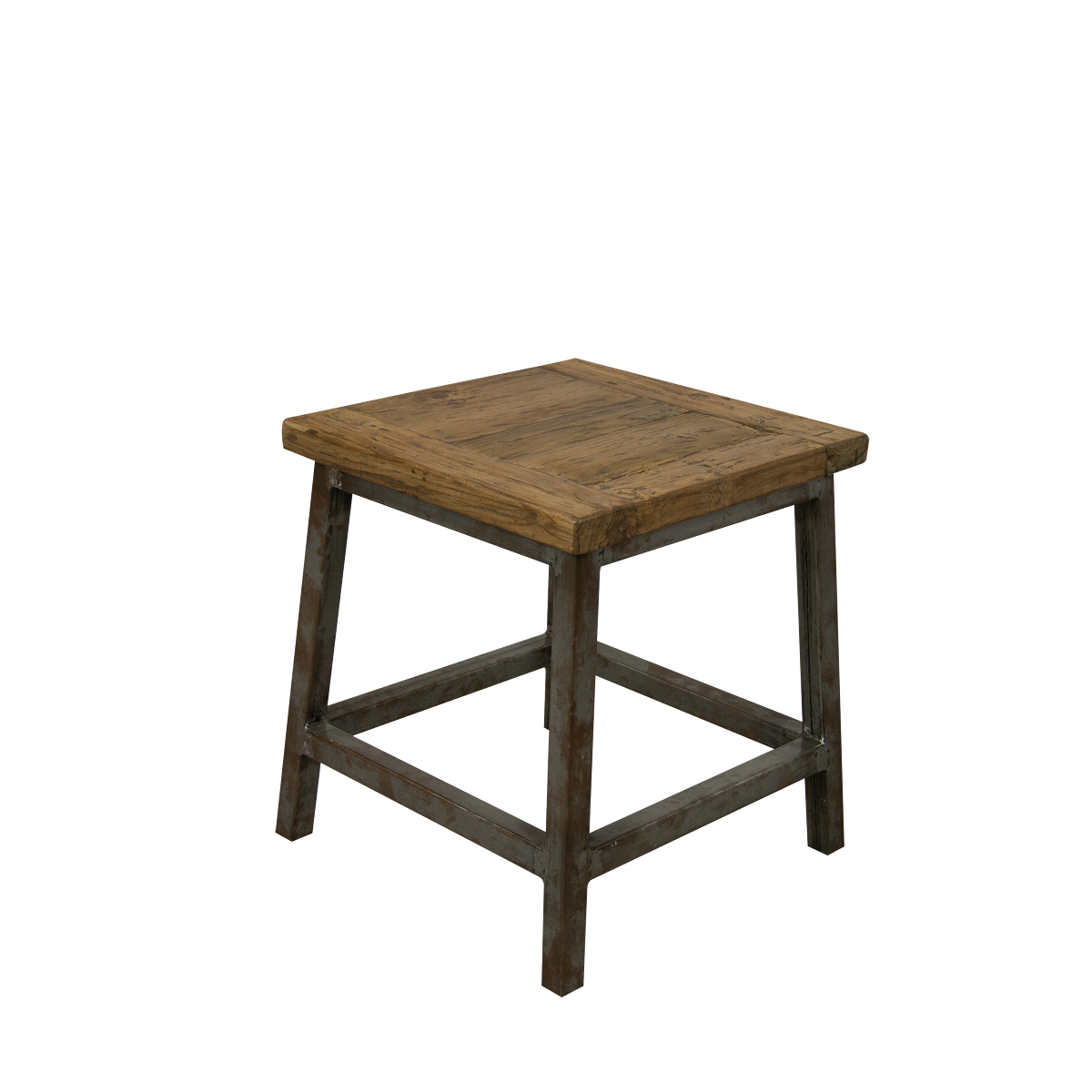 Couchtisch Industrie Stool Beside Mila