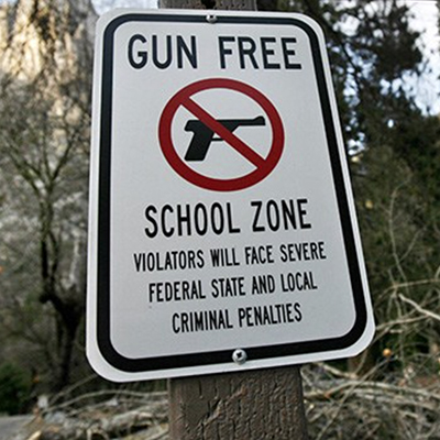 Kids Come First Columbine Survivor, Ohio Sheriff Work to End Gun