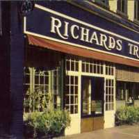Famous in its day: Richards Treat Cafeteria