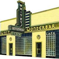 Taste of a decade: 1930s restaurants