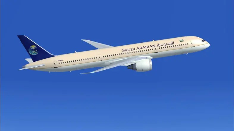Saudi Arabian Airlines appoints new chairman in management shake-up