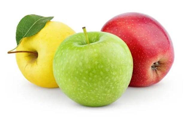 فؤاد التفاح الاخضر