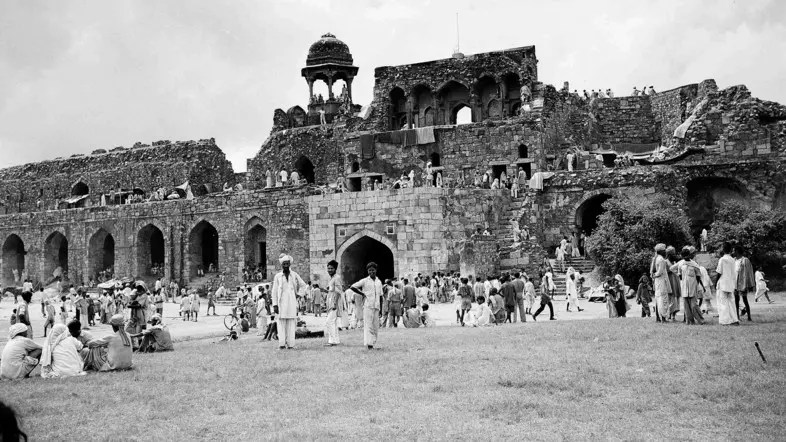 The India-Pakistan divide 70 years later Witnesses reflect on