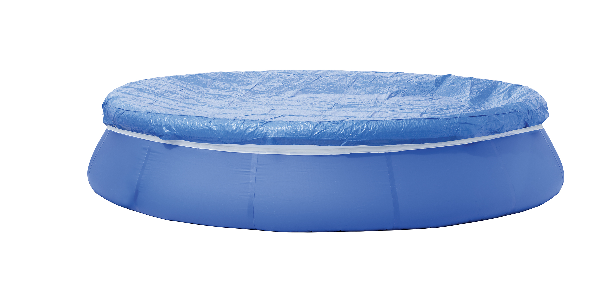 Bestway Pool Abdeckung Oval Poolabdeckung Abdeckplane Wehncke Bestway Intex Quick Pool 366 Cm
