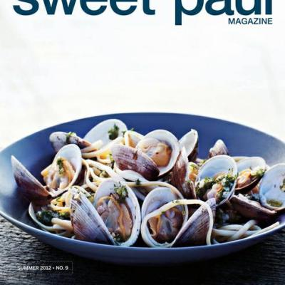Sweet Paul Magazine (summer 2012)