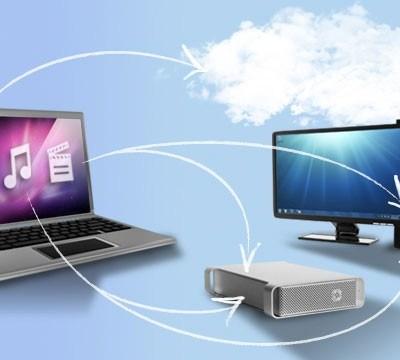 Faça backup dos seus arquivos do computador, celular e tablet