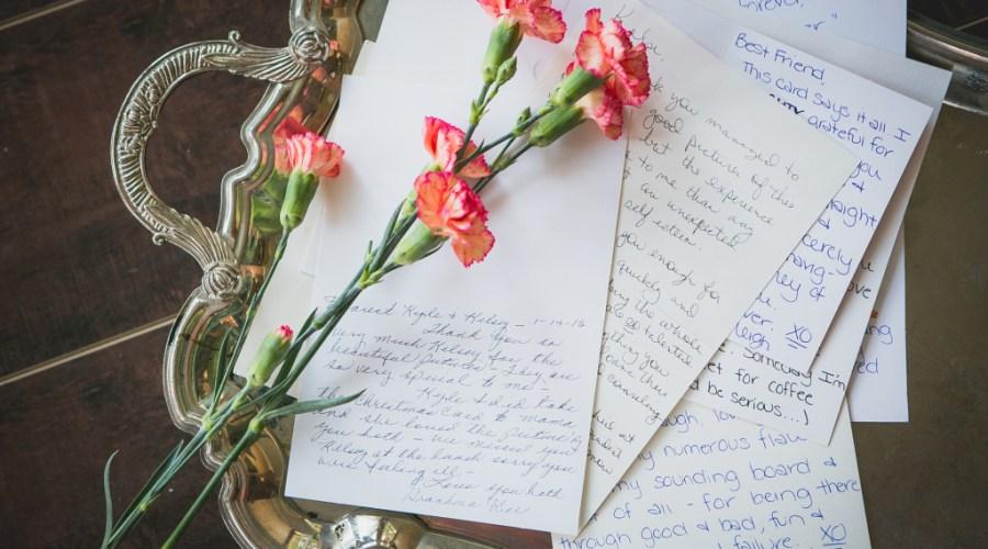 handwritingletter