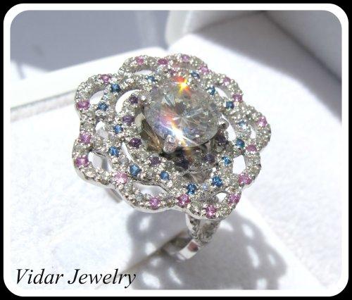 Medium Of Custom Ring Design