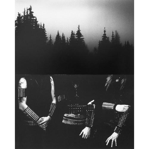 Medium Crop Of Black Metal Art