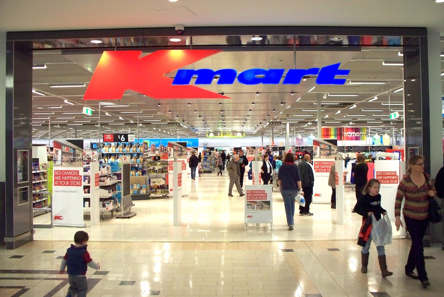 Kmart Careers These Are The People Shopping In Kmart At 3 Am Vice