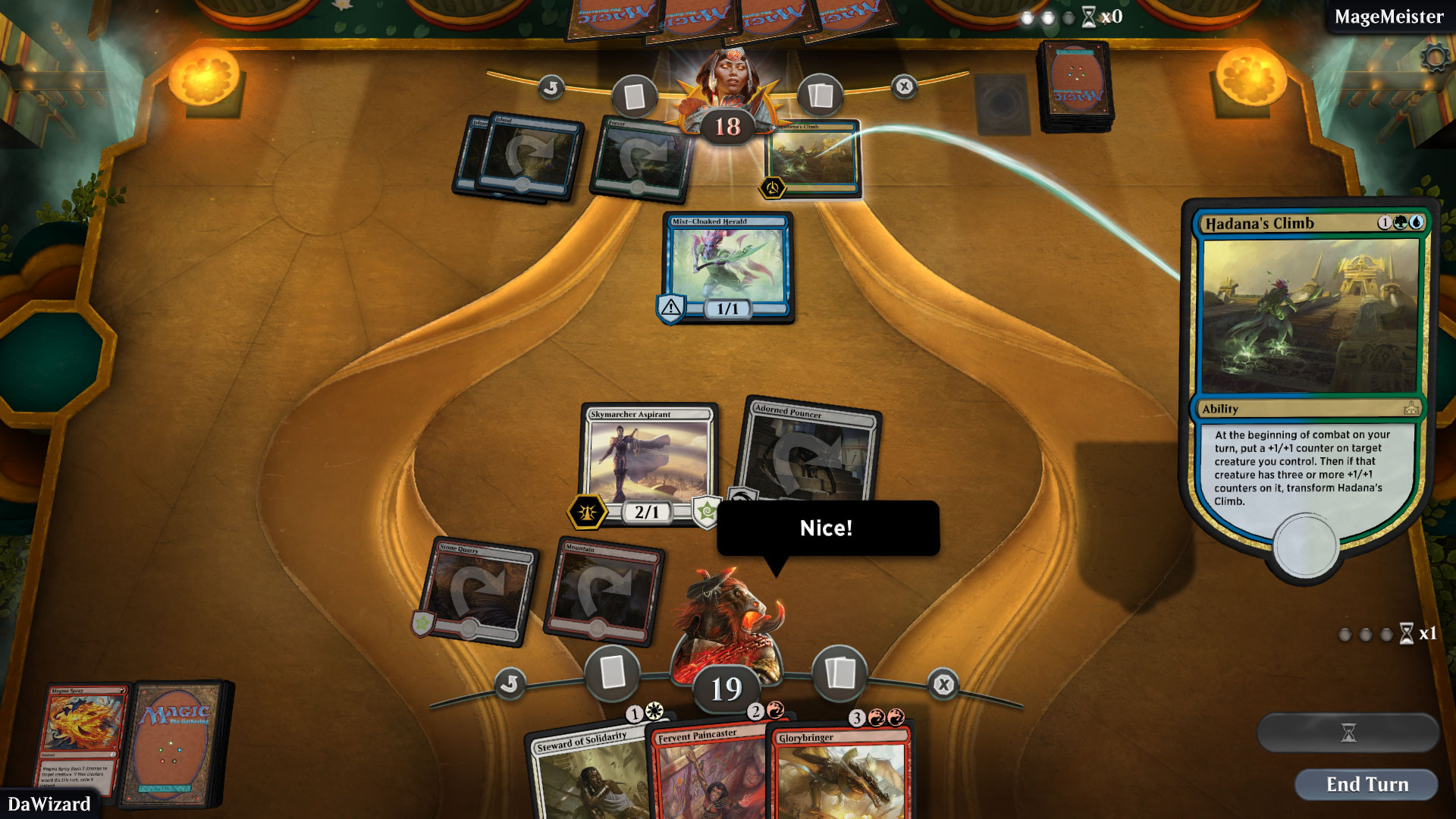 Arena Game Magic The Gathering Arena Is A Game I Ve Wanted For 15 Years Vice