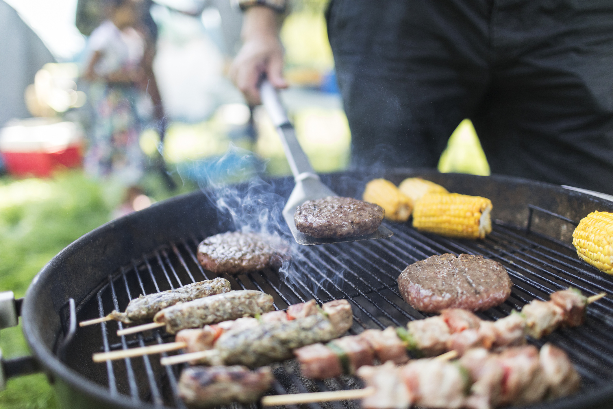 Massive Bbq Planned Next To Home Of Vegan Who Sued Neighbors Over - Meat Smoker In Australia