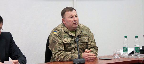 Ноженко Володимир Анатолійович