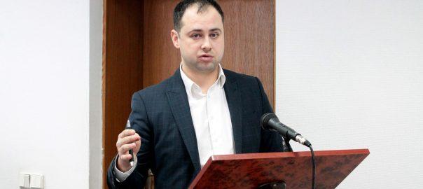 Сдобняков Дмитр В'ячеславович