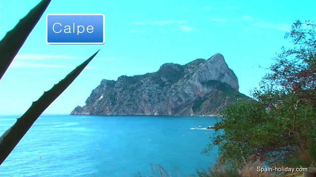 Costa Alicante Calpe Tourist Guide, Costa Blanca – Video, Reviews, Facts